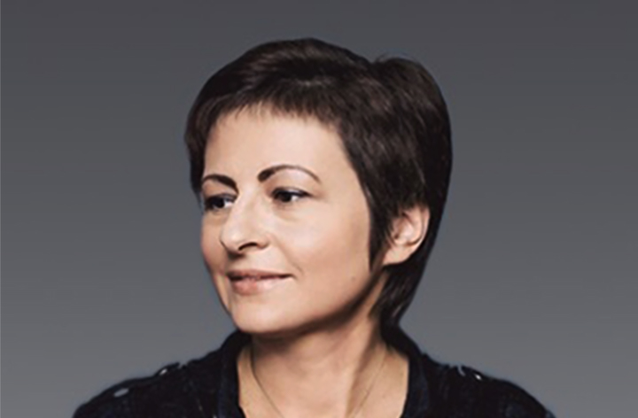 Надя Шурабура Независимый директор