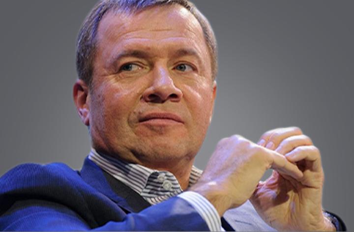 Валентин Юмашев Независимый директор