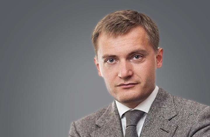 Артём Засурский Вице-президент по стратегии ПАО АФК «Система»