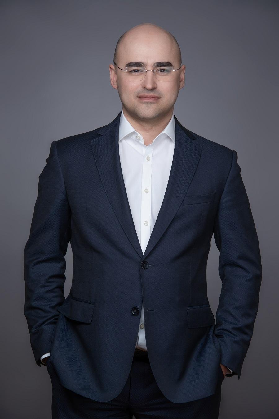Алексей Корня Президент, председатель Правления