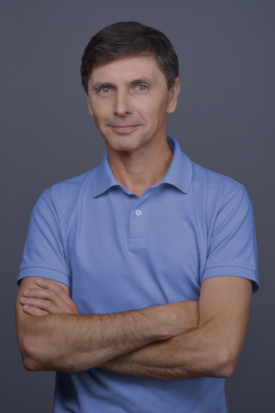 Игорь Егоров Вице-президент по региональному развитию