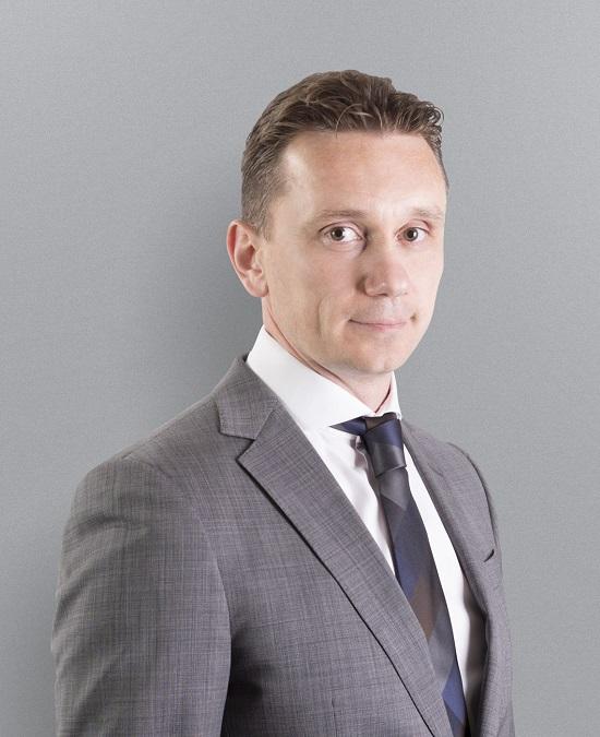 Илья Филатов Член Правления, вице-президент по финансовым сервисам / Председатель Правления ПАО «МТС-Банк»