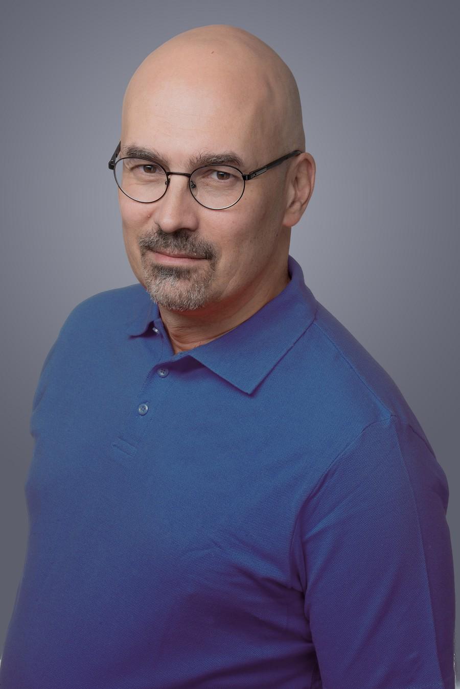 Александр Горбунов Вице-президент по стратегии и развитию