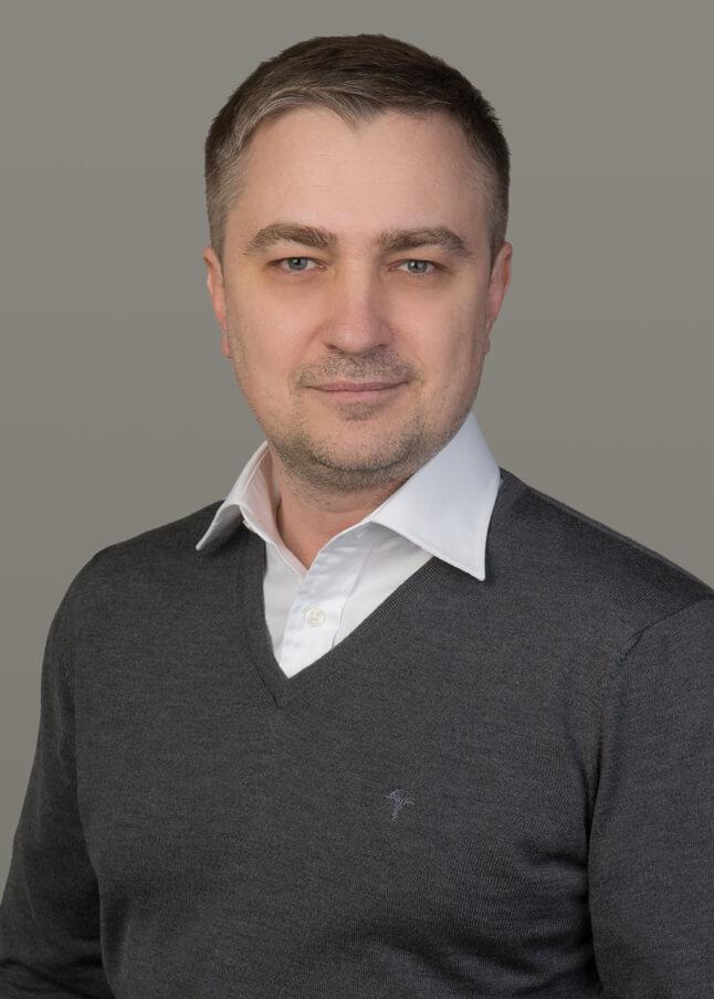 Максим Калинин Секретарь Совета директоров ПАО «МТС»