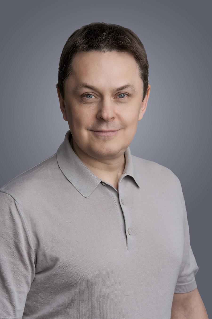 Андрей Каменский Вице-президент по финансам