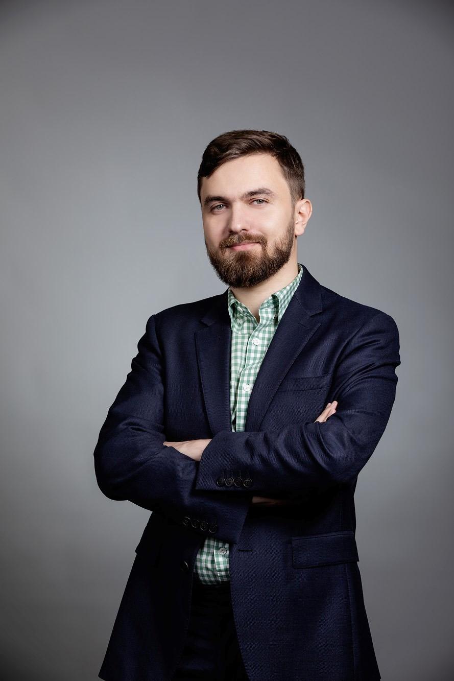 Виктор Кантор Директор Центра Big Data МТС