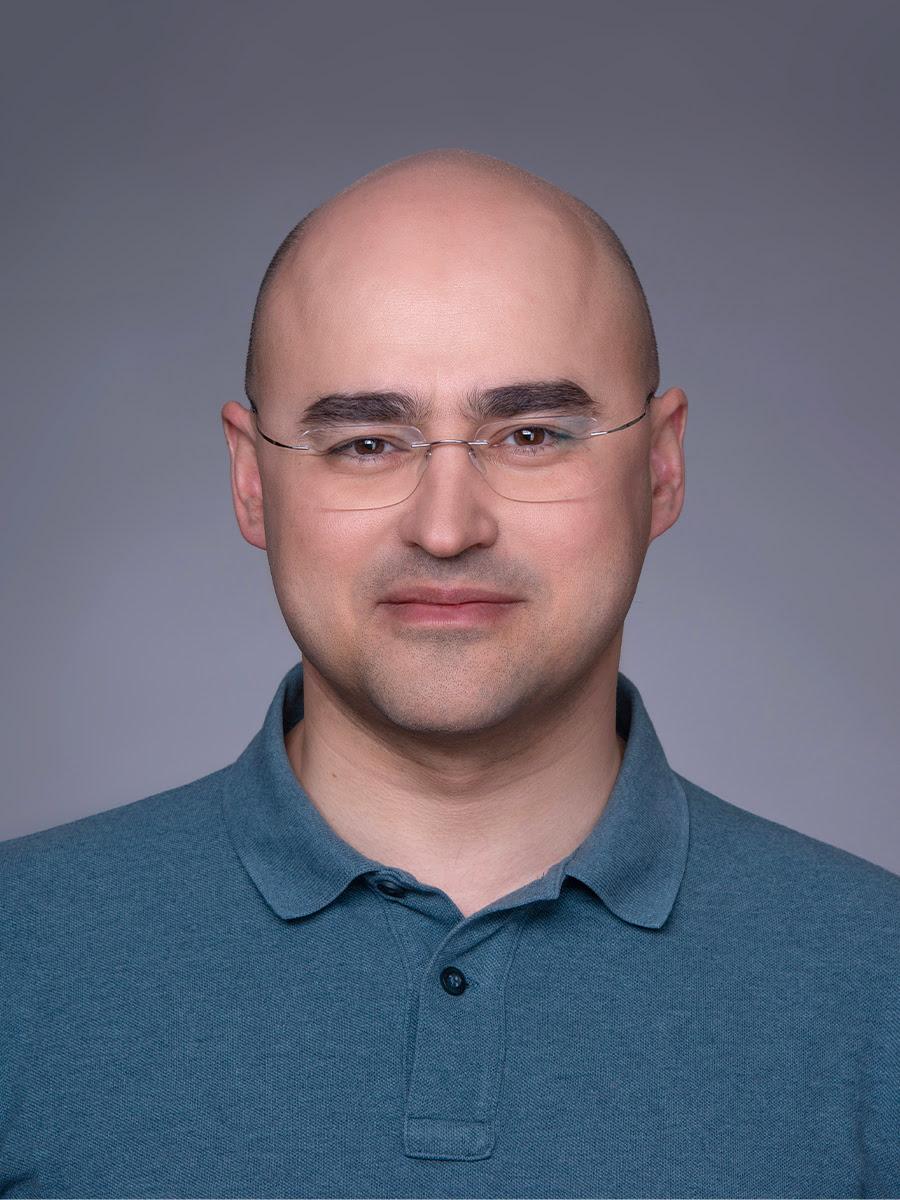 Алексей Корня Президент
