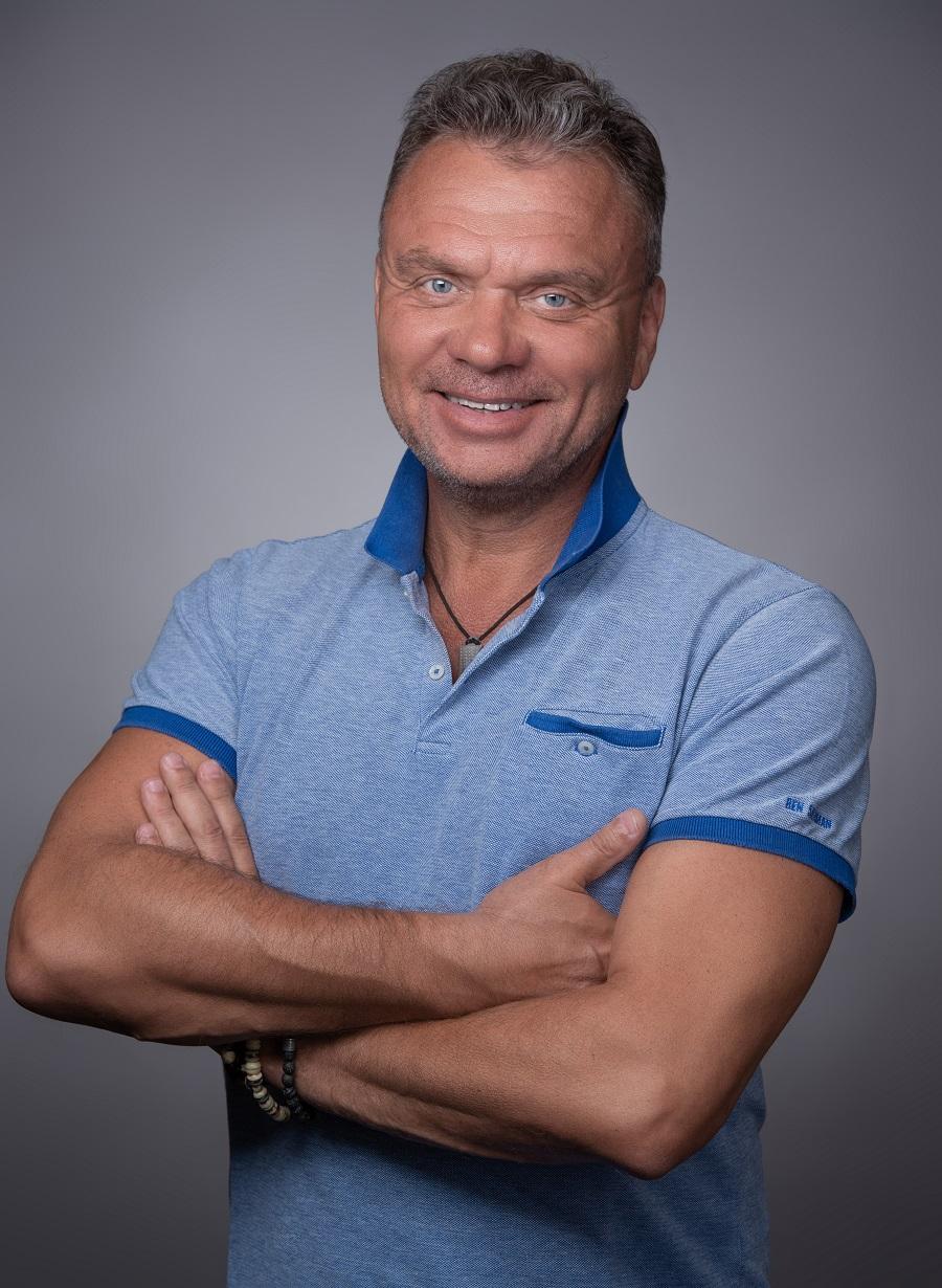 Игорь Мишин Вице-президент по развитию медиабизнеса