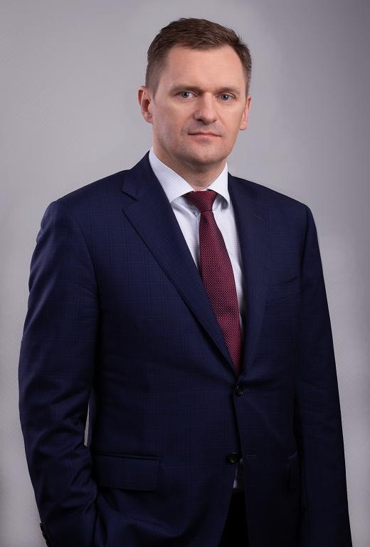Павел Кузнецов Вице-президент — директор региона «Москва» МТС