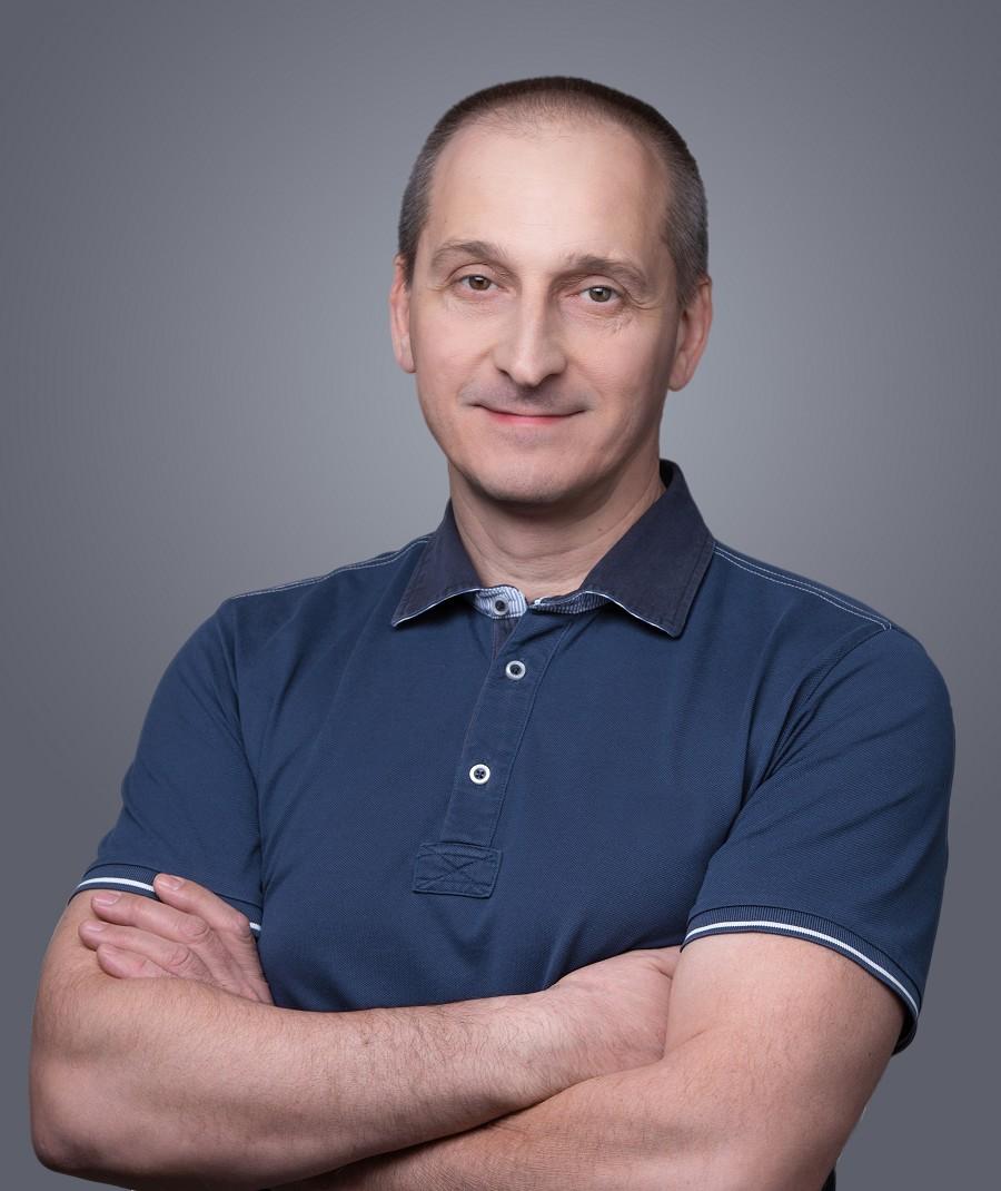 Дмитрий Рылов Вице-президент— директор Региона «Москва»