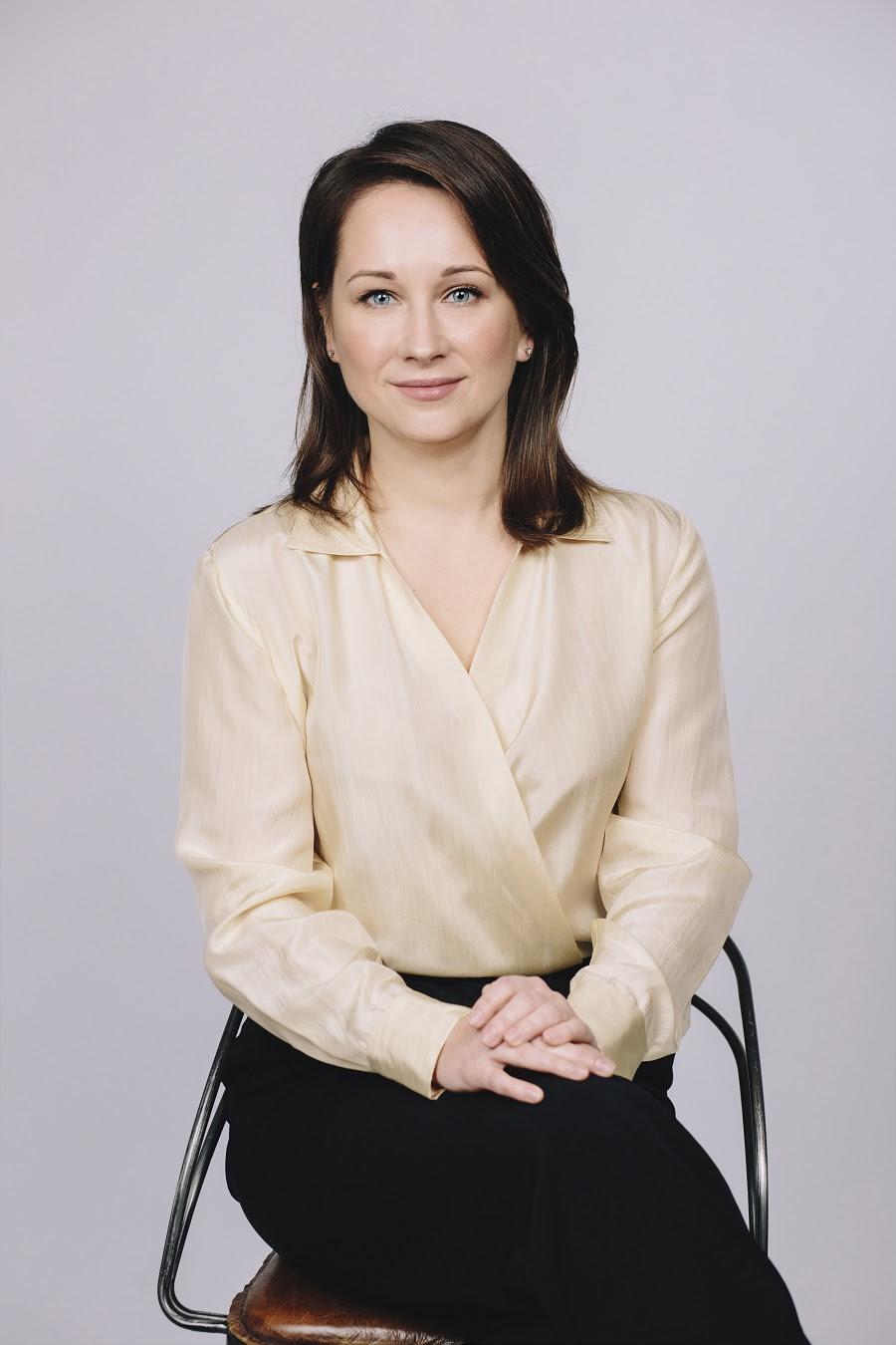 Татьяна Чернышева Член Правления, вице-президент по управлению персоналом
