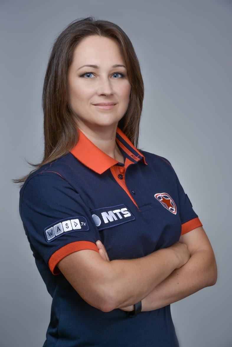 Татьяна Чернышева Вице-президент по управлению персоналом