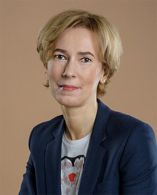 Татьяна Мудрецова Директор по клиентскому опыту