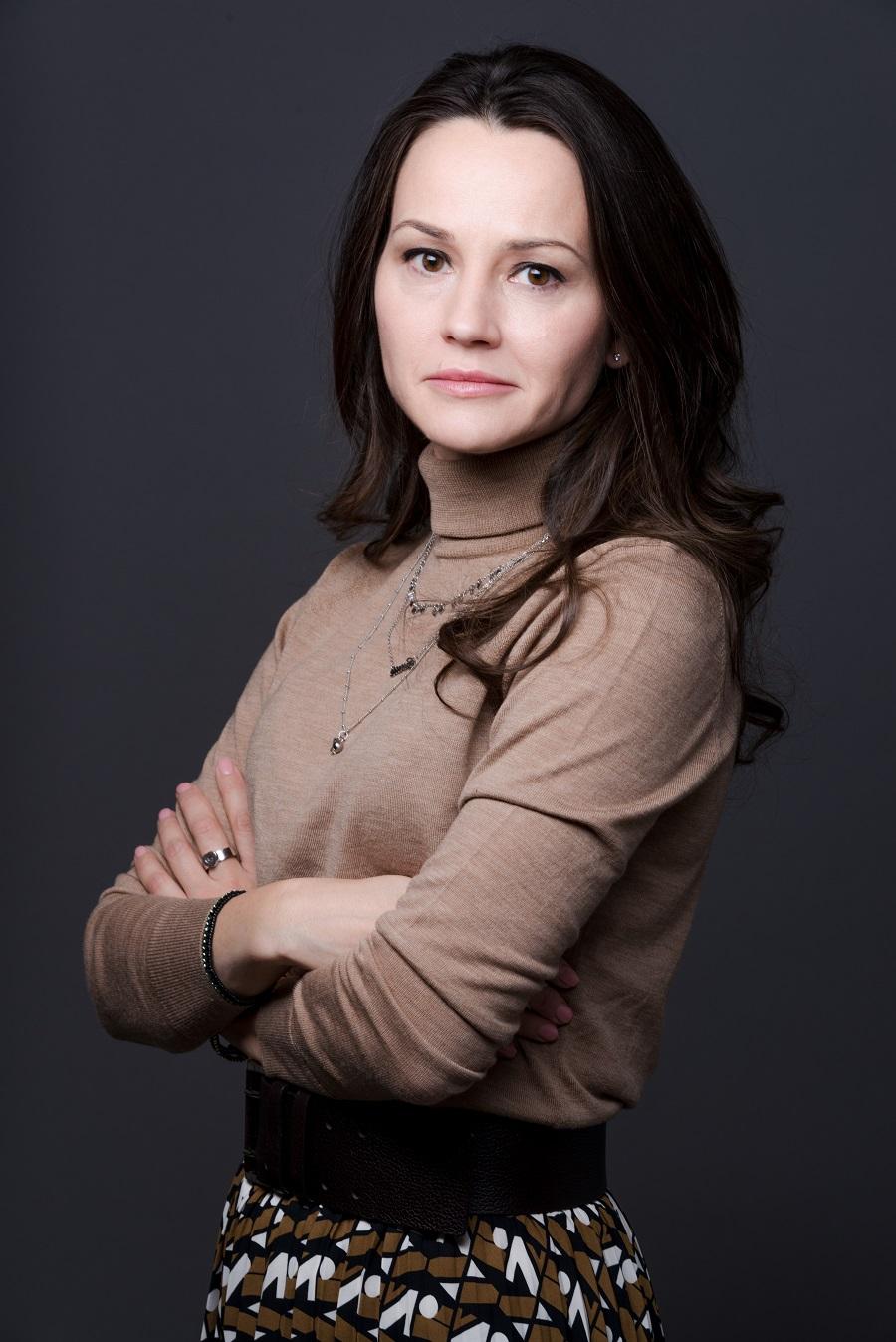 Полина Угрюмова Директор по связям с инвесторами