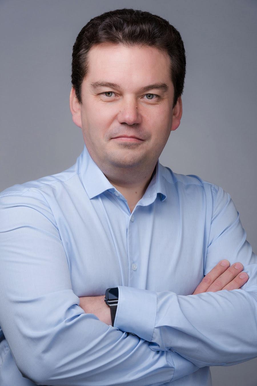 Виктор Белов Вице-президент потехнике