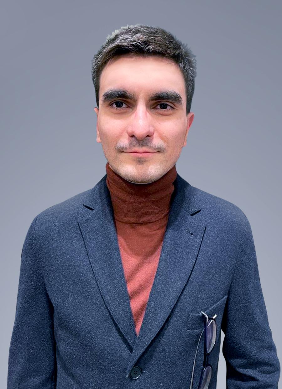 Павел Воронин Член Правления – Вице-президент по технологиям